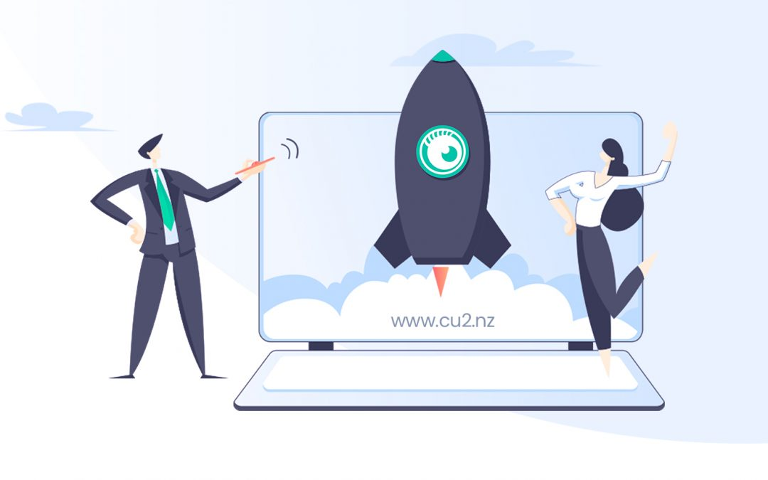 CU2 Network Website Hosting